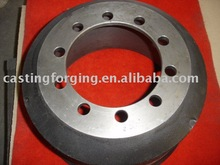 Sand casting, Gray iron casting for heavy truck