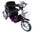 changli electric tricycle for elder and disabled