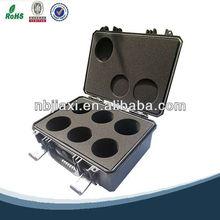 crushproof plastic case