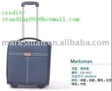 dot nylon travel boarding luggage