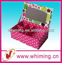 paper mini decorative jewellery wedding treasure chest