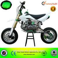 Higher performance 150cc high quality oil-cooled dirt bike