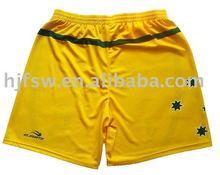 sublimation basketball jerseyand shorts