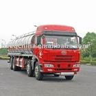 Chemical Liquid Tank Truck (8x4)
