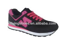 EVA sole women fashionable design running shoes