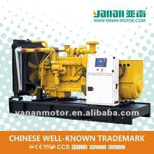 Yanan water-cooled powered by Deutz diesel generator set
