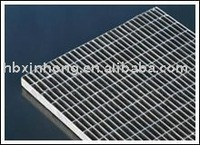 High quality low price stainless steel grating panel