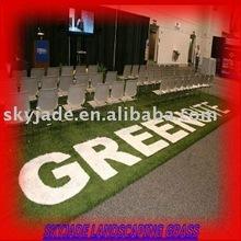 Soccer&Hockey artificial grass(SEAM TAPE FREE)