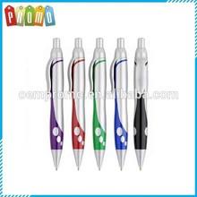 Cheap feature function ballpoint pen