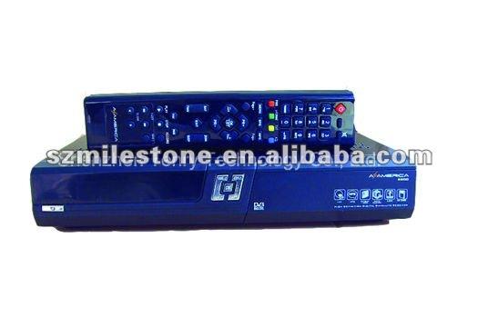 Az - américa dvb-s2 s900 decodificador hd