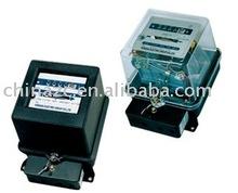 DD862-4 single-phase watt-hour meter