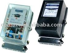 DT862 single-phase watt-hour meter