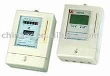 DDSY430 single-phase watt-hour meter