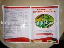 Emamectin, Emamectin benzoate - pesticides
