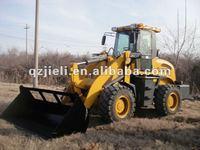 hot small skid steer loader for sale -zl20