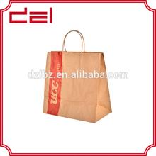hot sale kraft paper bag