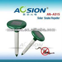 Gardon Solar Snakes Control