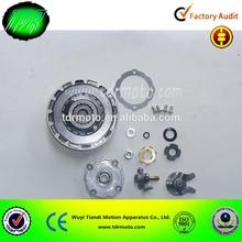 Lifan 140cc clutch&primary gear