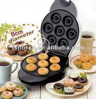 portable home use donut maker