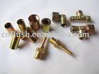 Precision brass machining parts