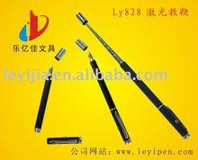 laser pointer pen (penholder with length and shorten)