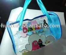 School pvc bag for child