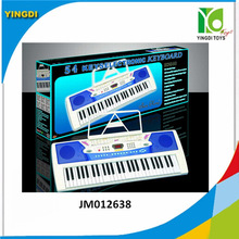 Shantou 54 Keys Toy Keyboard Electronic Piano JM012638