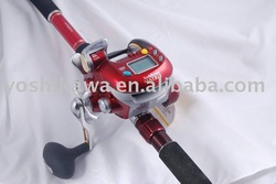 [Yoshikawa]electric reels casting reel MATRIX700 fishing tackle