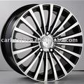 15x7/16x7.5/17x7.5 de aluminio de la rueda