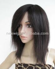 Cheap Japanese Kanekalon Wigs
