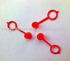 high quality plastic grease nipple cap M10*1