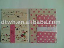 Letter paper & Envelope