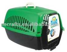 plastic pet carriers,pet travel cage