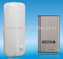 audio door phone, door phone with unlocking, above 100CM talking distance (PY-DP3207A)