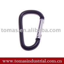 2012 Custom metal carabiner for dog leash