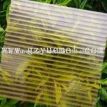 plastic sheets polycarbonate solar sheets- professional manufacturer since 1991