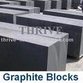 alta grafito puro de bloque