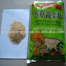granulated mushroom seasoning 500gram/sachets