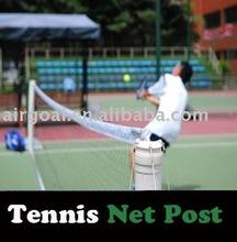 8.8m INFLATABLE PORTABLE TENNIS NET