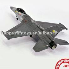 2.4Ghz 4CH Duct Fan Electric R C Jet_RC Jet F16 828