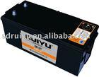 maintenance free auto / car battery
