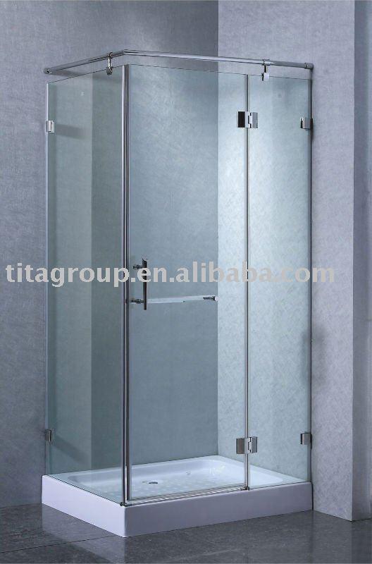 Cabinas de ducha medidas - Medidas de duchas ...