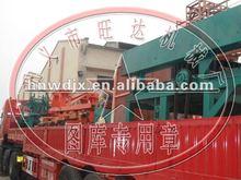 2012 China Newest!! Building machine clay brick making machine