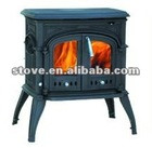 wood burner stoves
