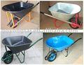 Fornecimento de roda barrow/jardim carrinho de mão