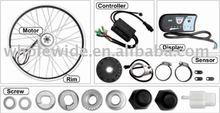 36V bike engine kit