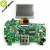 Custom control board - ARM platform
