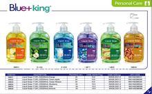 Brand Blue+King Hand wash&Liquid soap
