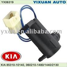 KIA Windshield washer pump 85310-10140