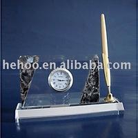 wedding crystal candelabra on sale clock crystal